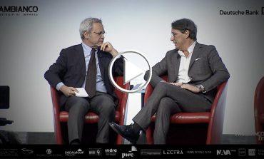 """""""Dalla manifattura allo store del futuro"""" - Marco Palmieri"""