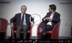 """""""Dalla manifattura allo store del futuro"""" - Fabio Bonfà"""