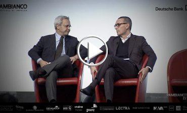 """""""Dalla manifattura allo store del futuro"""" - Luca Colombo"""
