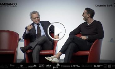 """""""Dalla manifattura allo store del futuro"""" - Silvio Campara"""