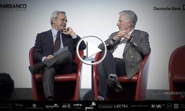"""""""Dalla manifattura allo store del futuro"""" - Vincenzo Mancini"""