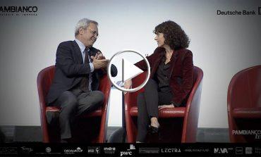 """""""Dalla manifattura allo store del futuro"""" - Francesca Bellettini"""
