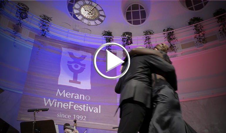 Merano WineFestival, la sfida di The WineHunter per l'alta qualità