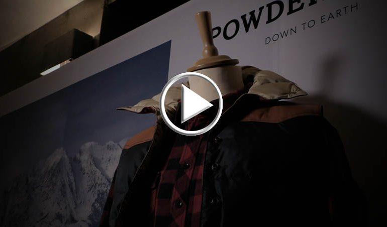 Scott Sports rilancia le giacche di Powderhorn