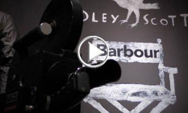 Barbour festeggia i 125 anni con Ridley Scott