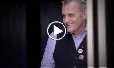 """De Castelbajac: """"Qui in Benetton tutto è possibile"""""""
