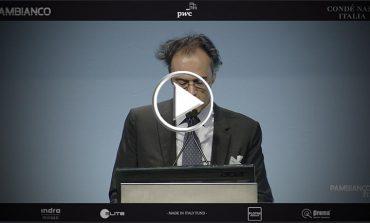 L'industria italiana della cosmetica e le sfide dei nuovi canali - David Pambianco