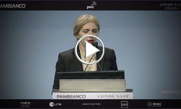 L'industria italiana della cosmetica e le sfide dei nuovi canali - Erika Andreetta