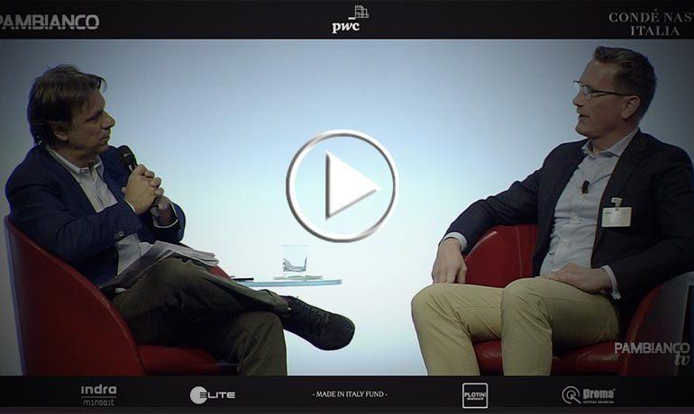 L'industria italiana della cosmetica e le sfide dei nuovi canali - Hilko Prhal