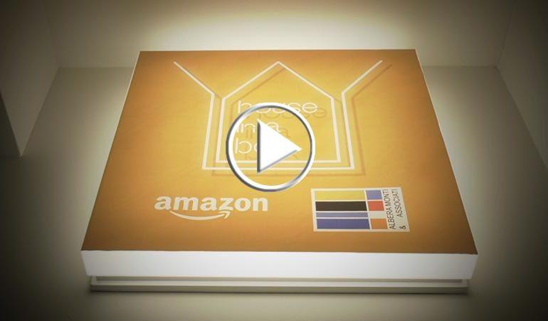 Amazon presenta House in a Box