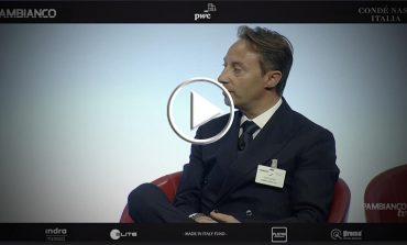 L'industria italiana della cosmetica e le sfide dei nuovi canali - Luca Lomazzi