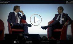 """""""L'industria del Design tra canale consumer e contract"""" - Luca Fuso"""