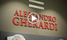 Alessandro Gherardi presenta due label