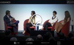 """""""L'industria del Design tra canale consumer e contract"""" – Caterina Pepori, Antonia Pianca, Maria Porro"""