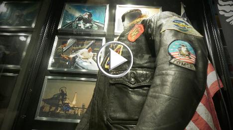 ViacomCBS e Avirex®: insieme per la collezione dedicata al sequel di Top Gun