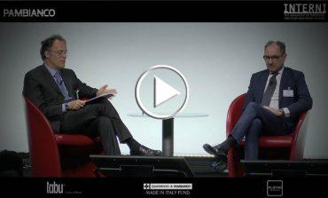L'impatto della crisi sui mercati e le risposte delle aziende - Gianluca Mollura