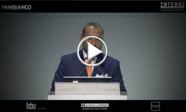 L'impatto della crisi sui mercati e le risposte delle aziende - Alessio Candi