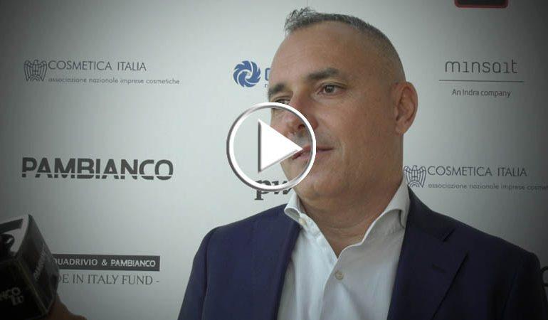 """Lo Prato (Naima): """"Il consumatore resta al centro"""""""