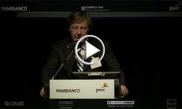 Il sistema della cosmetica e la sfida della ripresa - Renato Ancorotti