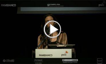 Il sistema della cosmetica e la sfida della ripresa -Ambra Martone