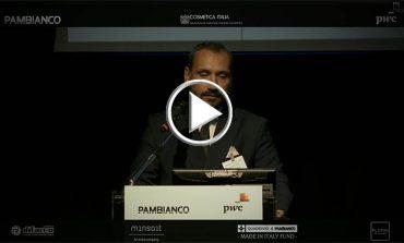 Il sistema della cosmetica e la sfida della ripresa - Alessio Candi