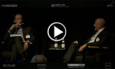 Il sistema della cosmetica e la sfida della ripresa - Riccardo Iacometti
