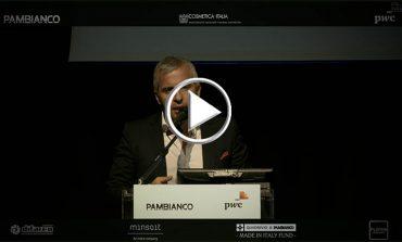 Il sistema della cosmetica e la sfida della ripresa - Sergio Scornavacca