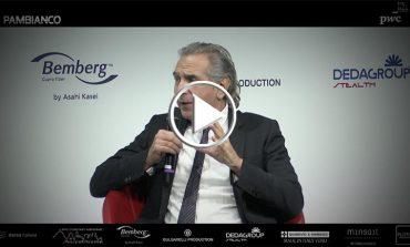 L'industria della moda e la gestione dell'incertezza - Carlo Capasa