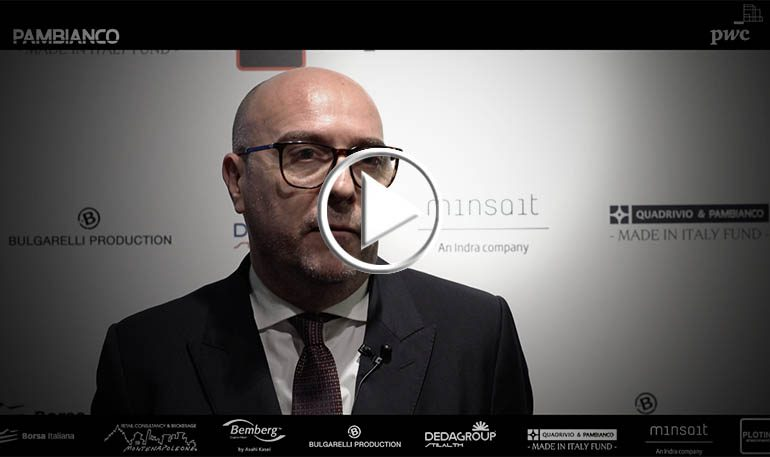"""Dolce (Dolce & Gabbana): """"Focus sull'experience"""""""
