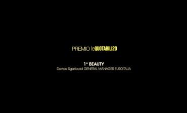 1°Beauty - Davide Sgariboldi