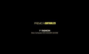 1°Fashion - Silvio Campara