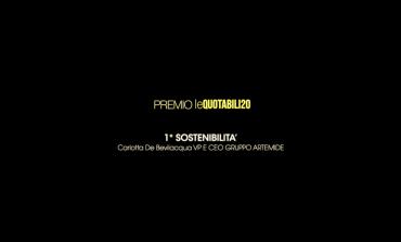 1°Sostenibilità - Carlotta De Bevilacqua