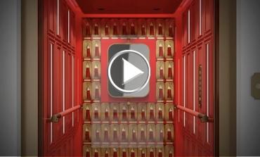 Ad Hoc, ascensori di design by IGV Group