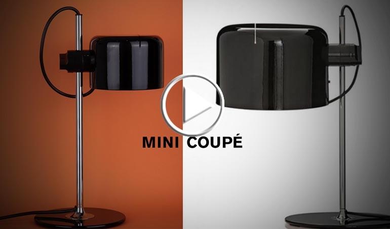 Ignazia Favata (Studio Joe Colombo) presenta la nuova Mini Coupé