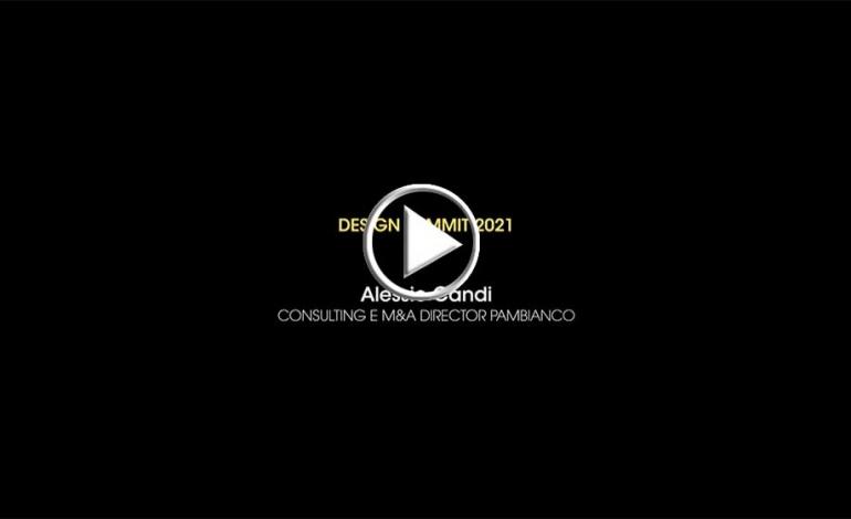 L'industria del Design e i nuovi paradigmi - Alessio Candi