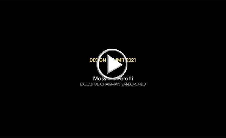 L'industria del Design e i nuovi paradigmi - Massimo Perotti
