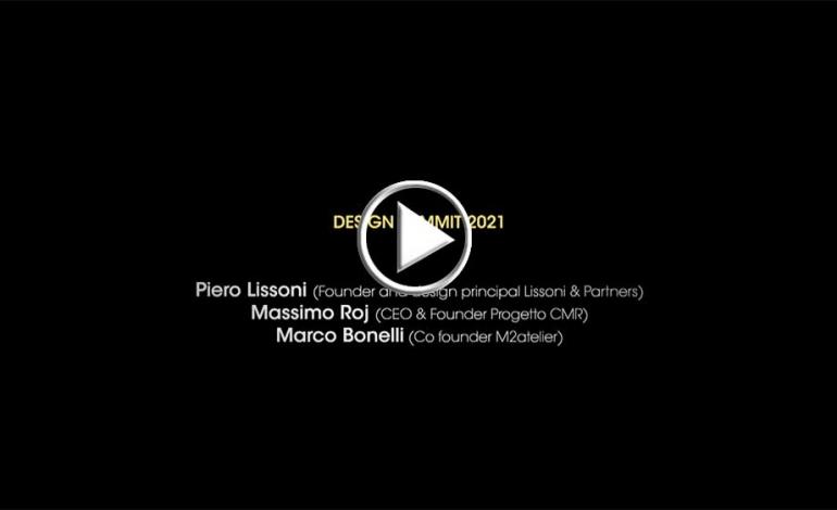 L'industria del Design e i nuovi paradigmi - Piero Lissoni, Massimo Roj, Marco Bonelli