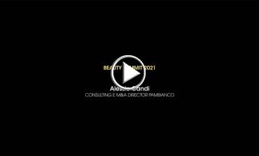 Alessio Candi - Cosmetica, mercato da 200 mld $. In crescita e-commerce e M&A