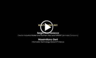 Scornavacca (Minsait)-Gerli (Intercos): i big data guideranno le strategie future