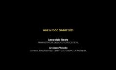 I settori del wine&food e la sfida della ripresa – Leopoldo Resta, Andrea Valota