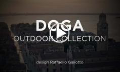 Doga, la nuova collezione d'arredo per l'outdoor di Nardi